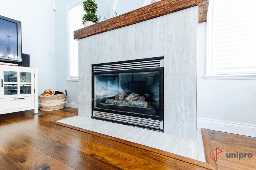 vancouver kitchen and fireplace renovation category kitchens previous next - Kitchen Fireplace