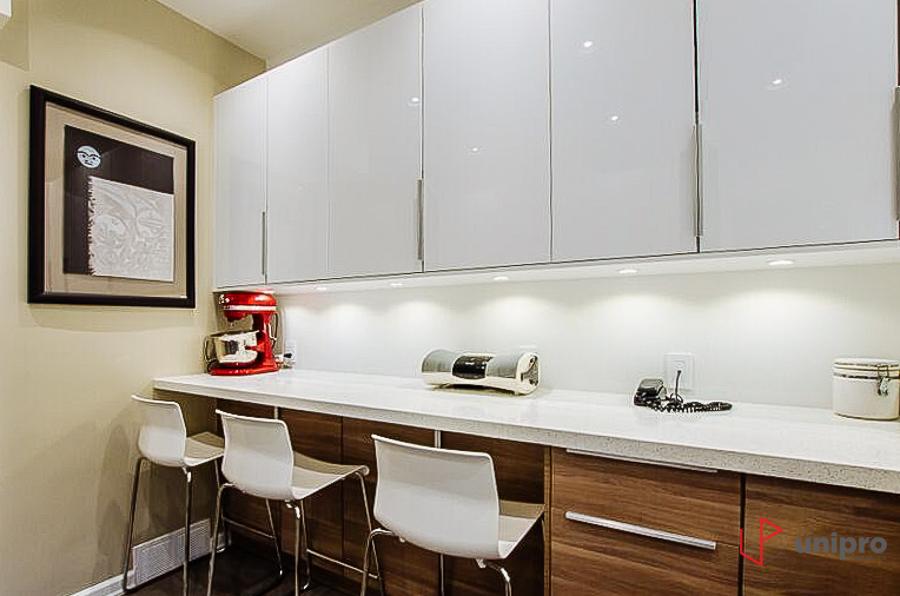 Vancouver Kitchen Renovation – Unipro Renovations